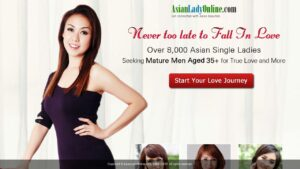 Asian Lady Online Review Post Thumbnail